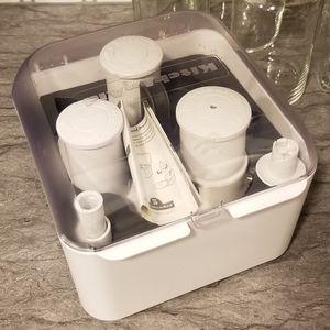 KitchenAid Food Processor Attachments